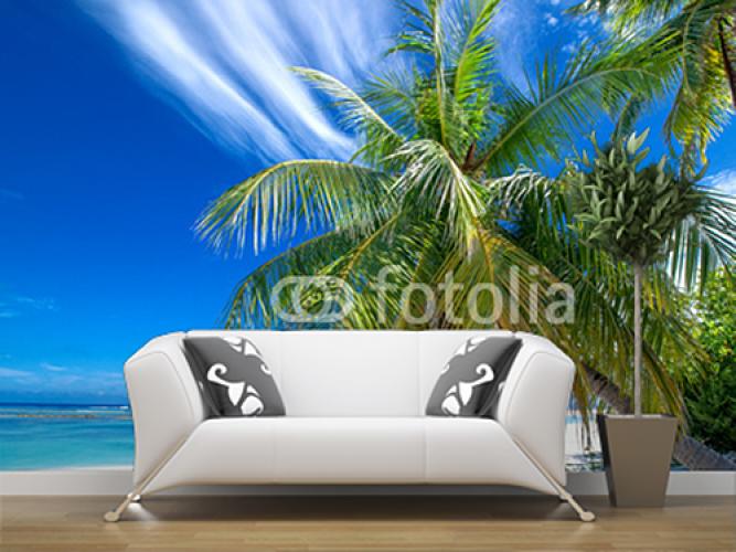 Fototapety tropikalne